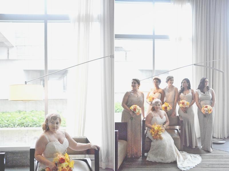 Wedding at The Big Studio at King Plow - Six Hearts Photography21