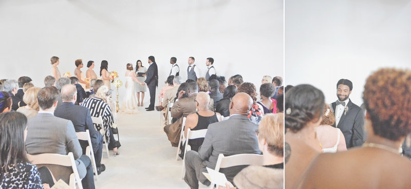 Wedding at The Big Studio at King Plow - Six Hearts Photography28