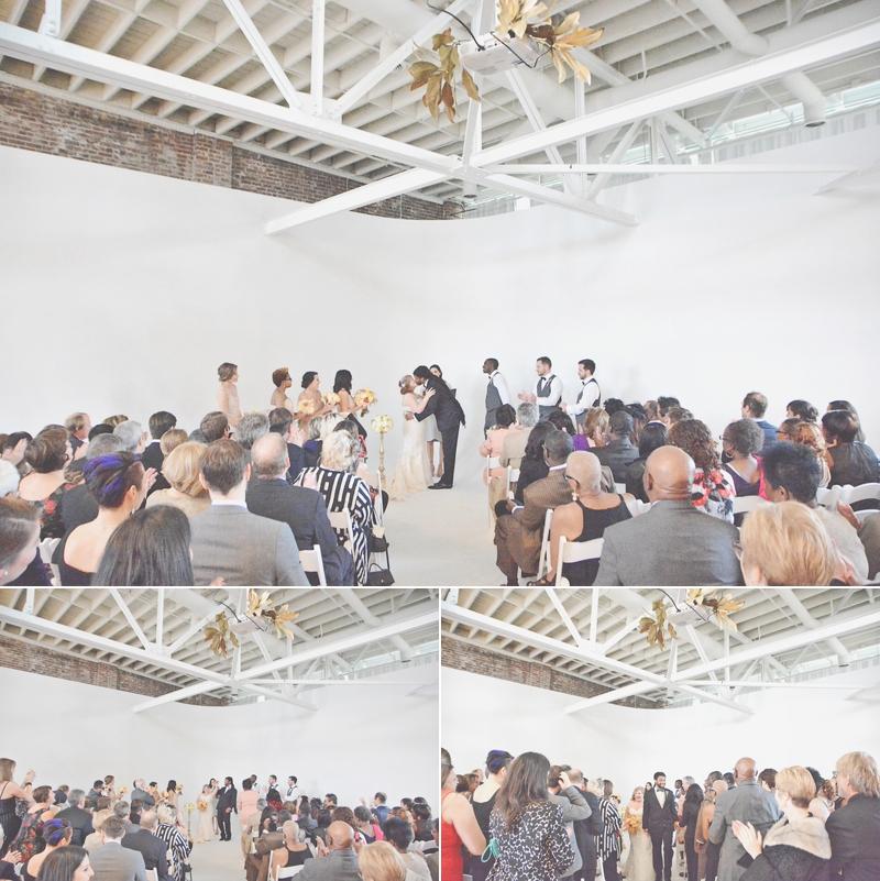 Wedding at The Big Studio at King Plow - Six Hearts Photography31