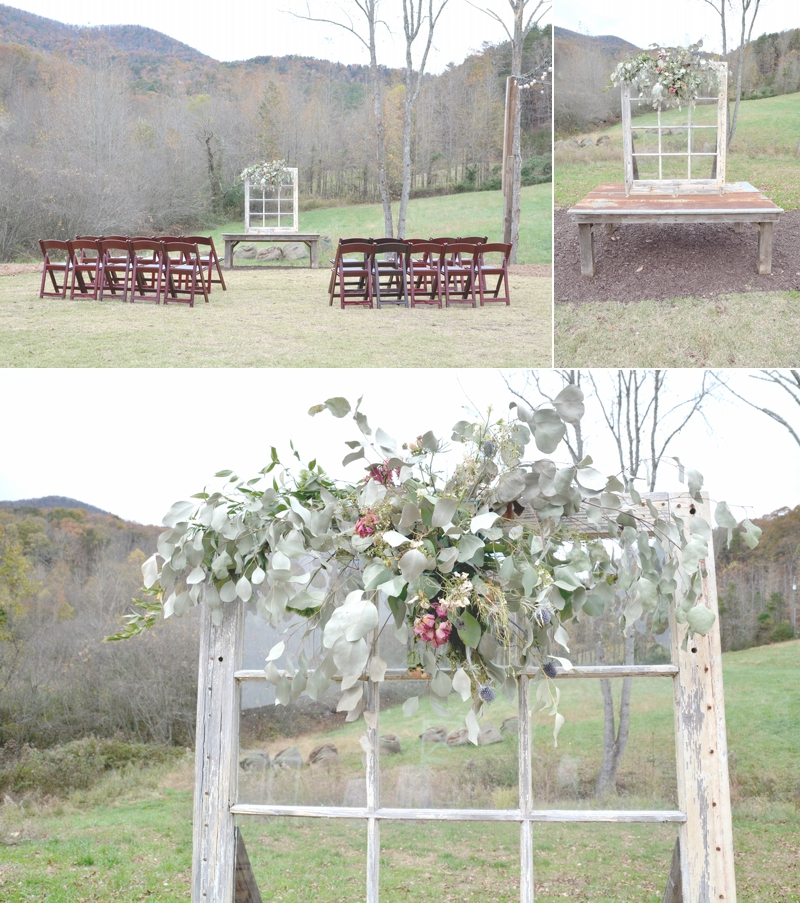 Wedding at Mountain Laurel Farm - Six Hearts Photography 005