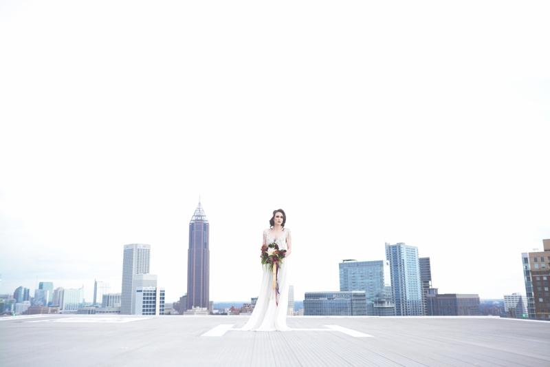 Ventanas Wedding Inspiration Collaboration - Six Hearts Photography03