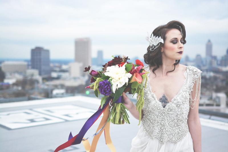 Ventanas Wedding Inspiration Collaboration - Six Hearts Photography08