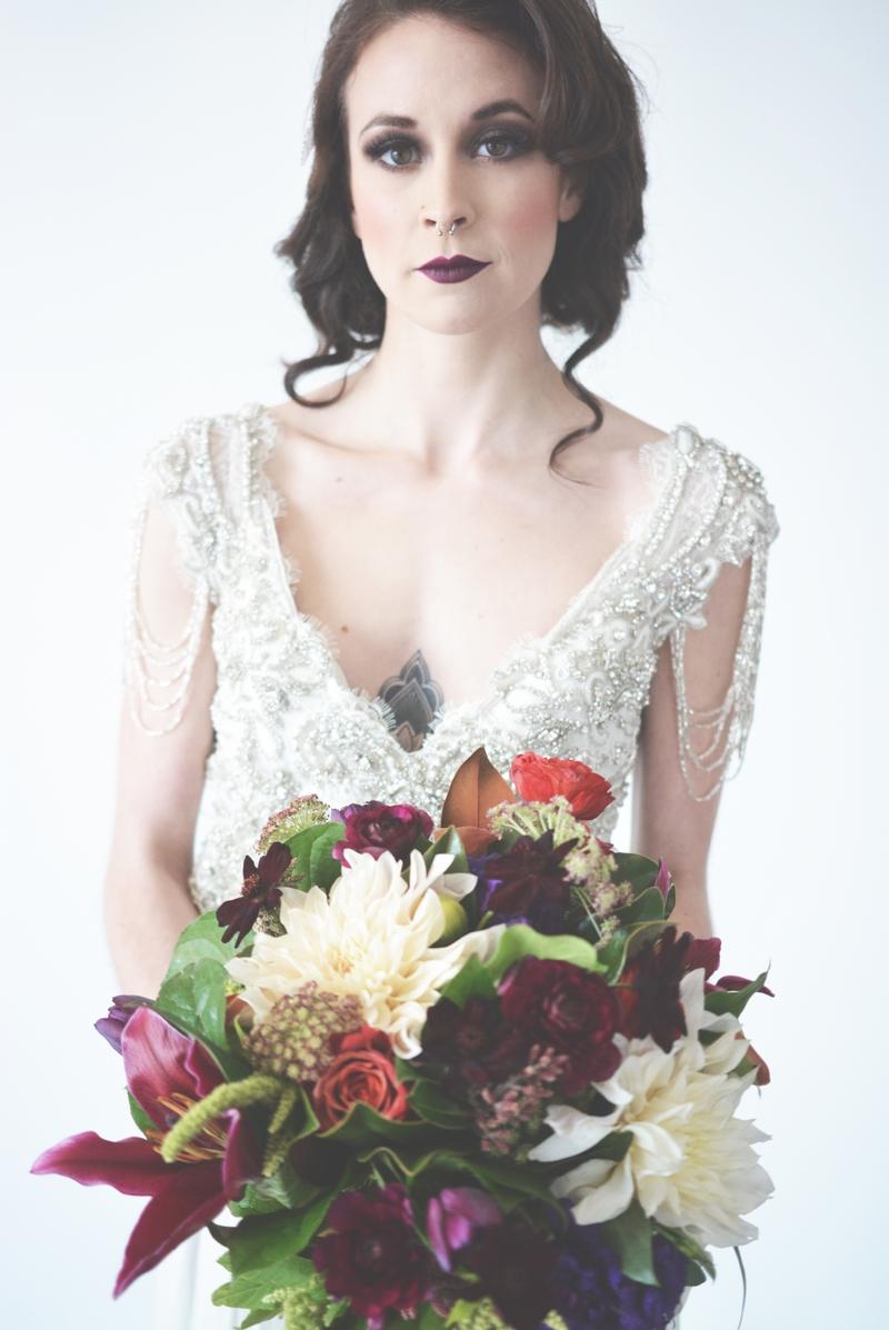 Ventanas Wedding Inspiration Collaboration - Six Hearts Photography14