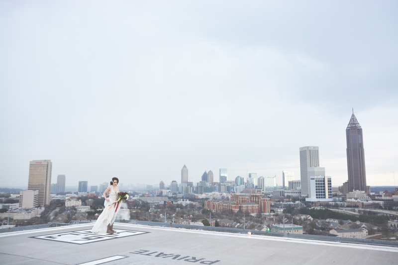 Ventanas Wedding Inspiration Collaboration - Six Hearts Photography21