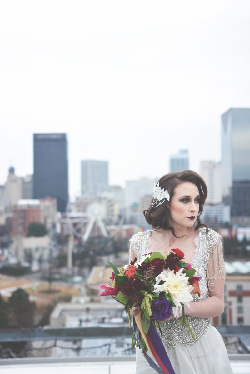 Ventanas Wedding Inspiration Collaboration - Six Hearts Photography22