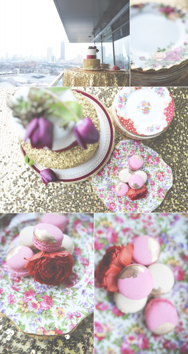 Ventanas Wedding Inspiration Collaboration - Six Hearts Photography23