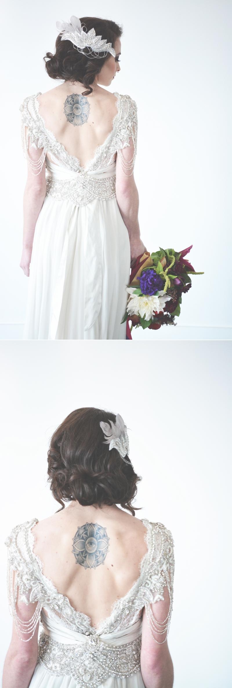 Ventanas Wedding Inspiration Collaboration - Six Hearts Photography28