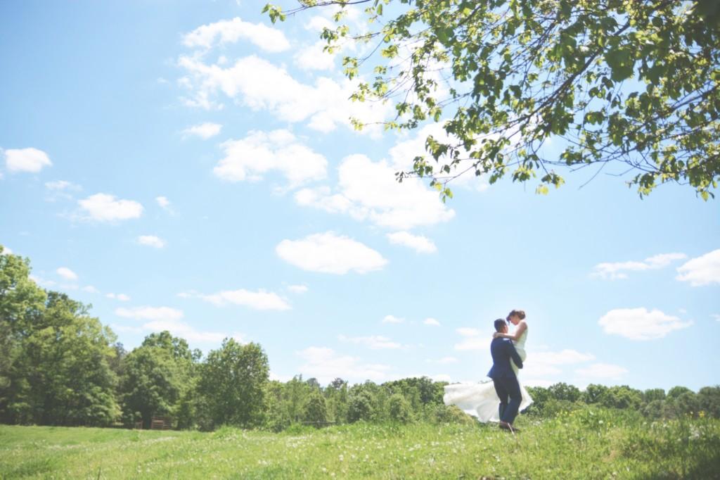 The Wright Farm Wedding Photography - Six Hearts Photography20