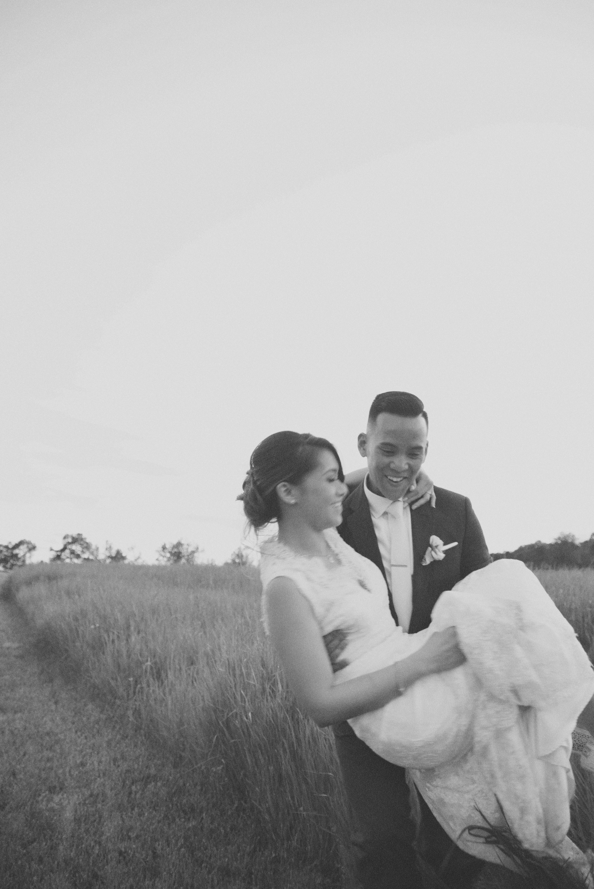 The Wright Farm Wedding Photography - Six Hearts Photography22