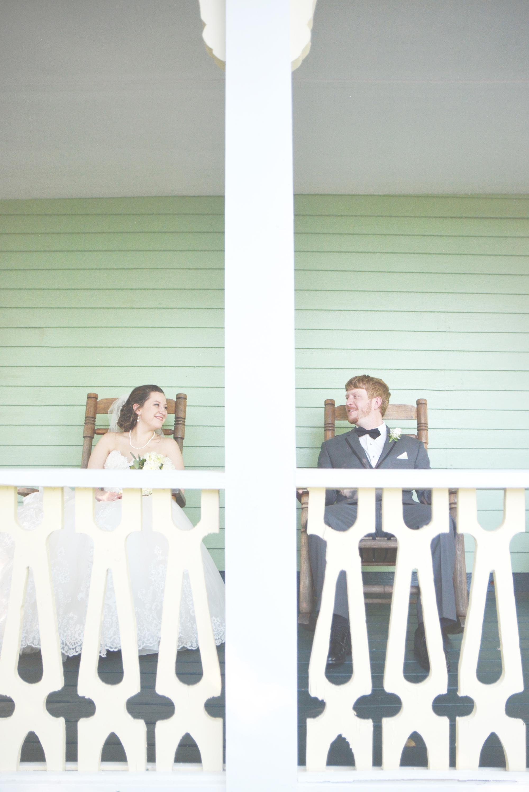 The Brady Inn Wedding Photography - Six Hearts Photography002