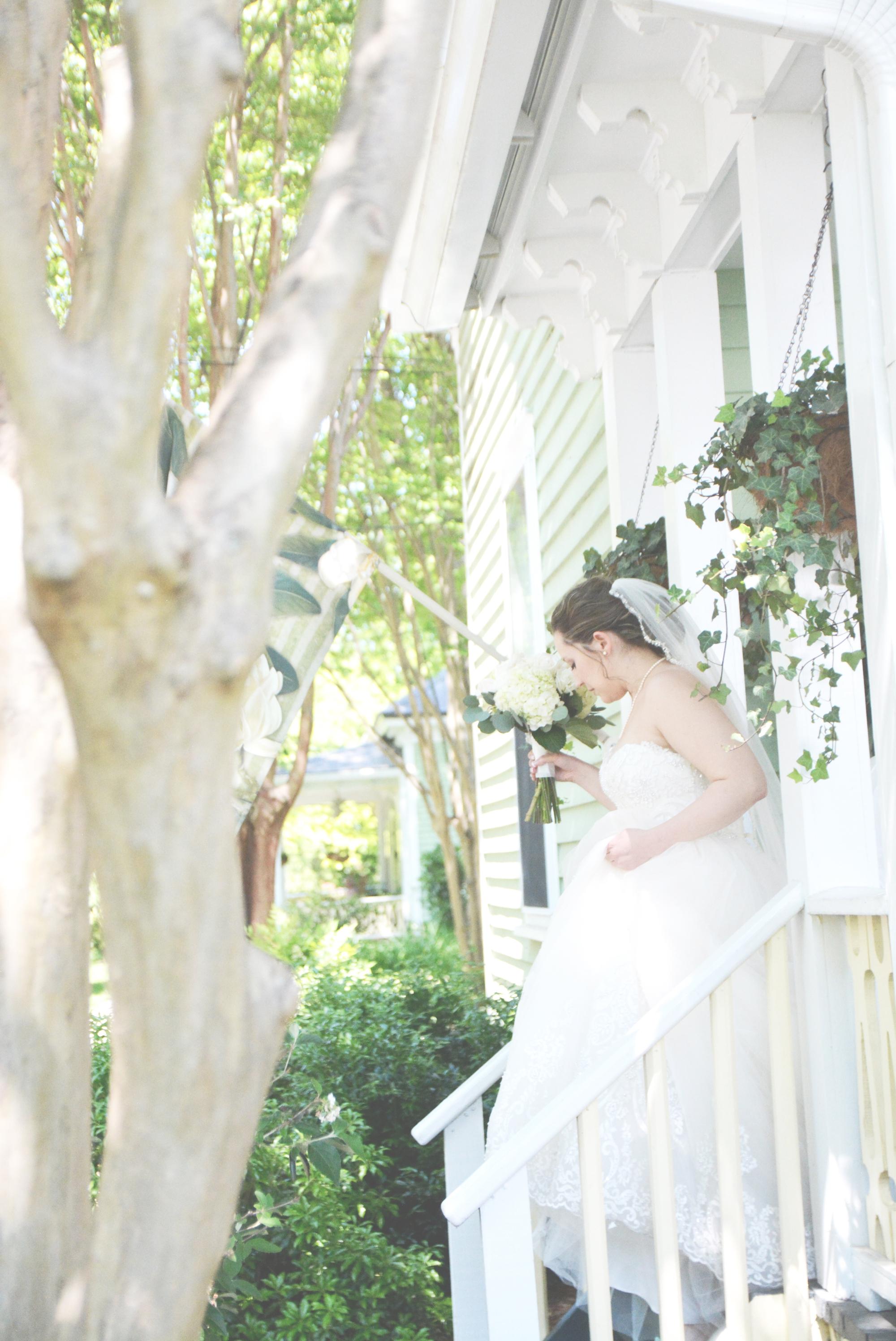 The Brady Inn Wedding Photography - Six Hearts Photography009
