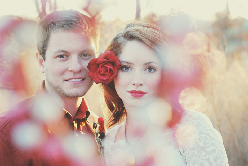 Valentines Day Wedding - Six Hearts Photography011