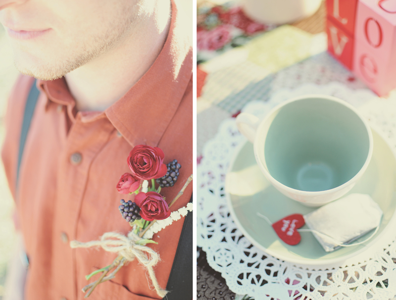 Valentines Day Wedding - Six Hearts Photography015