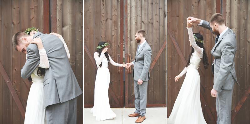 Wedding at The Barn at Oak Manor - Six Hearts Photography014