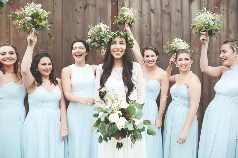 Wedding at The Barn at Oak Manor - Six Hearts Photography032
