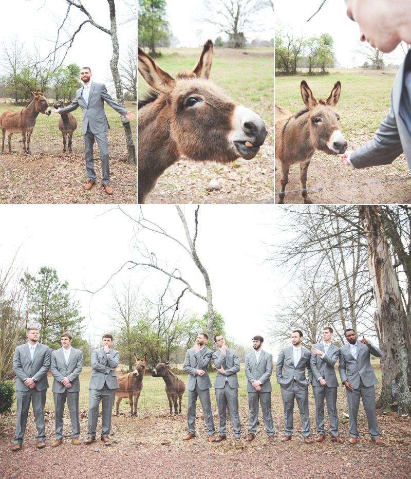 Wedding at The Barn at Oak Manor - Six Hearts Photography039