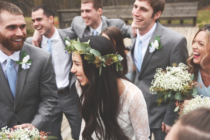 Wedding at The Barn at Oak Manor - Six Hearts Photography052
