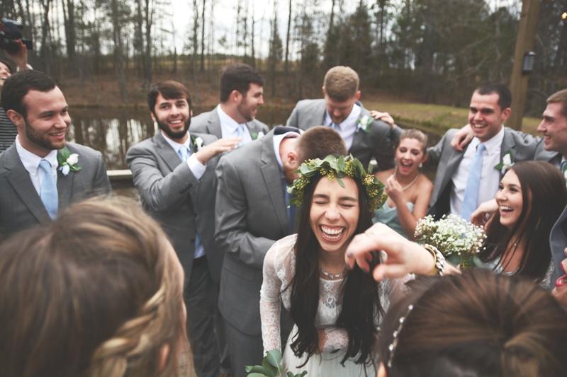 Wedding at The Barn at Oak Manor - Six Hearts Photography053