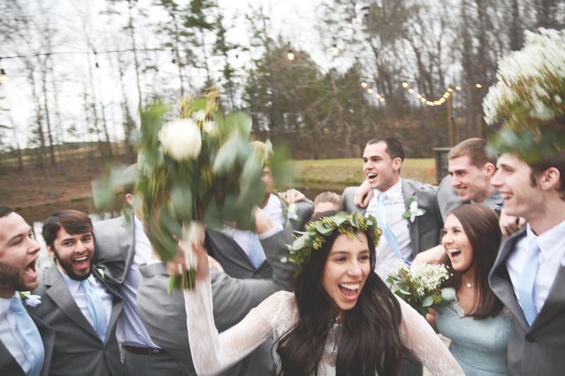 Wedding at The Barn at Oak Manor - Six Hearts Photography054