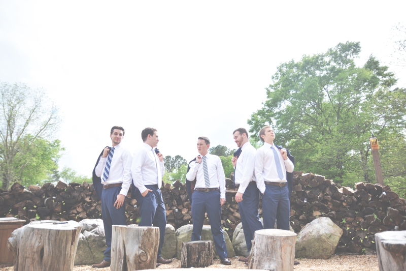 Wedding at Vinewood Plantation - Six Hearts Photography030