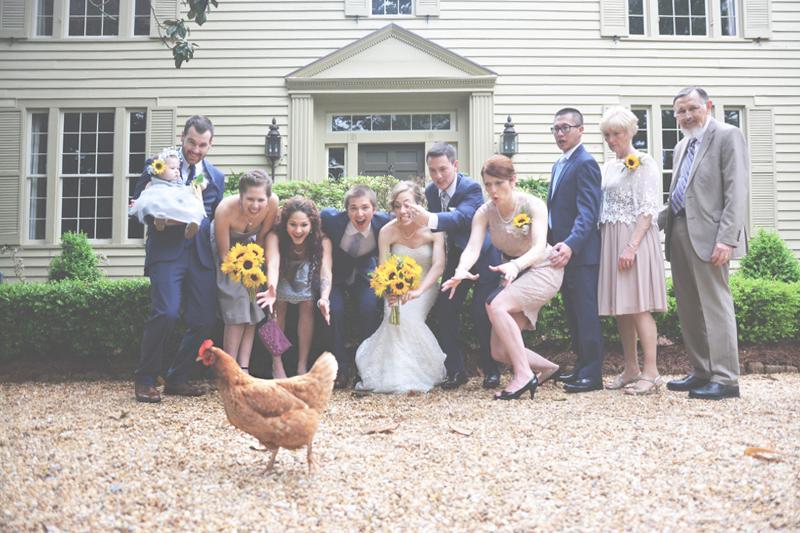 Wedding at Vinewood Plantation - Six Hearts Photography039