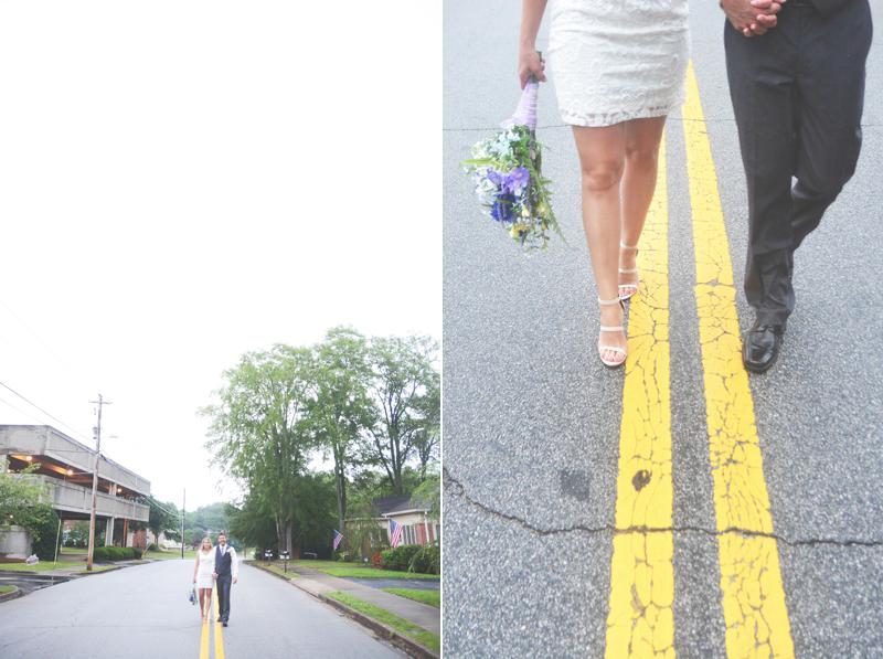 Elopement Wedding - Six Hearts Photography002