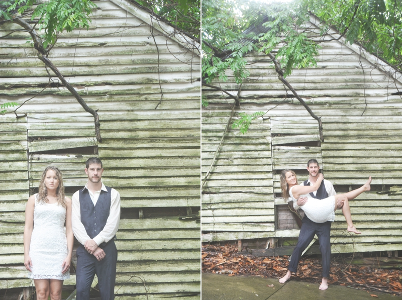 Elopement Wedding - Six Hearts Photography019