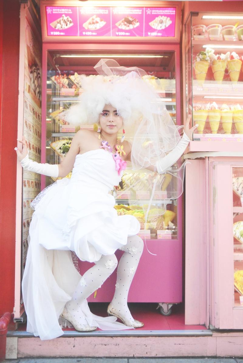 Harajuku Tokyo Japan Wedding - Six Hearts Photography0004