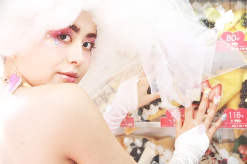 Harajuku Tokyo Japan Wedding - Six Hearts Photography0007
