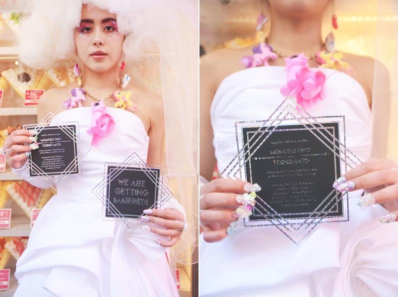 Harajuku Tokyo Japan Wedding - Six Hearts Photography0011