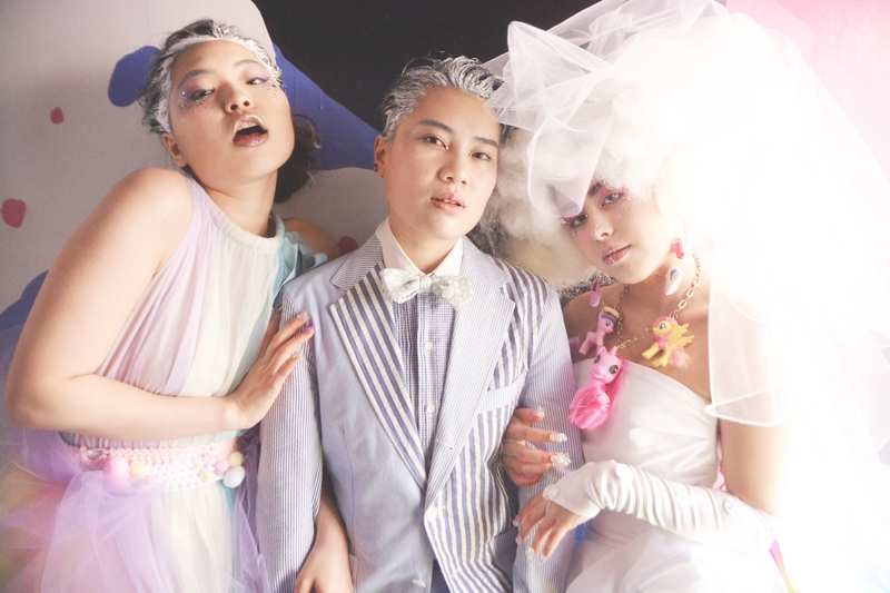 Harajuku Tokyo Japan Wedding - Six Hearts Photography0013
