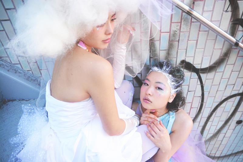 Harajuku Tokyo Japan Wedding - Six Hearts Photography0032