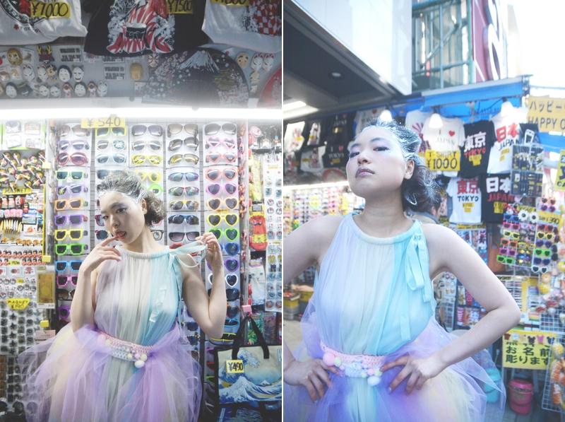 Harajuku Tokyo Japan Wedding - Six Hearts Photography0036