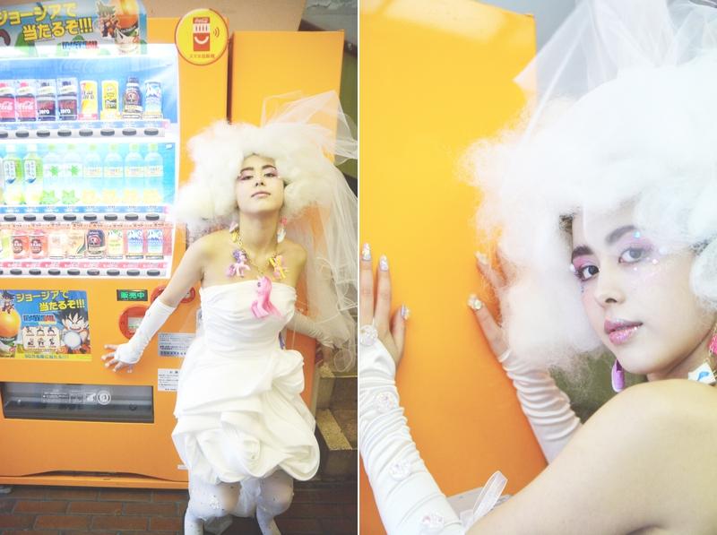 Harajuku Tokyo Japan Wedding - Six Hearts Photography0043