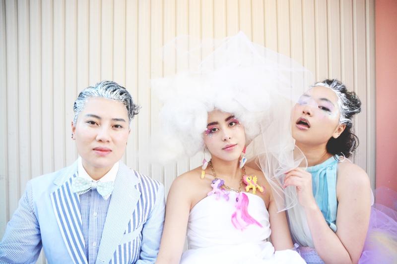 Harajuku Tokyo Japan Wedding - Six Hearts Photography0046