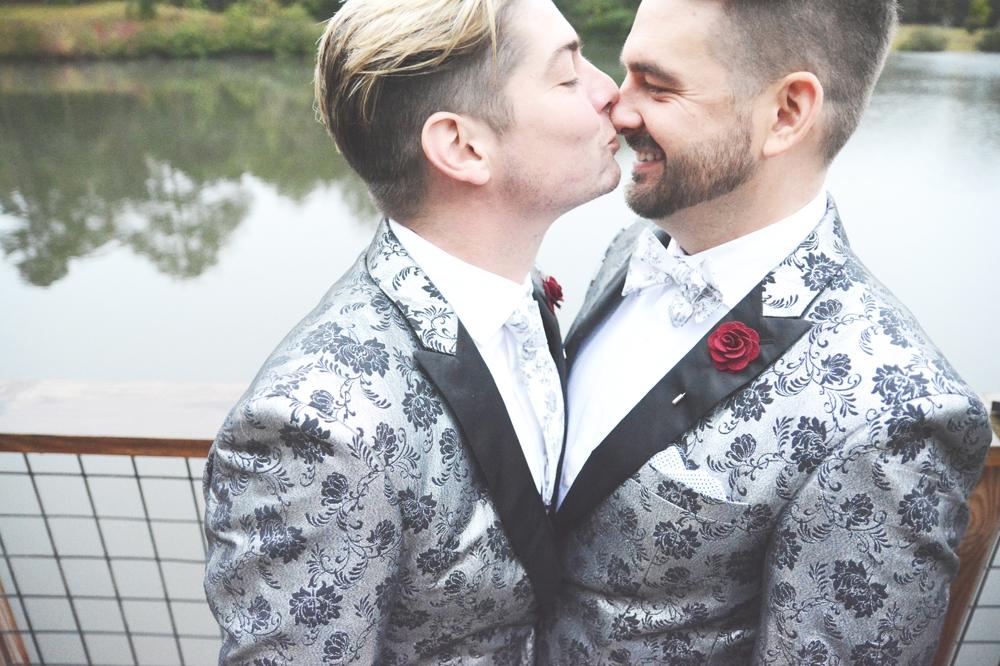 Atlanta Same Sex Wedding Photographer - Six Hearts Photography0012