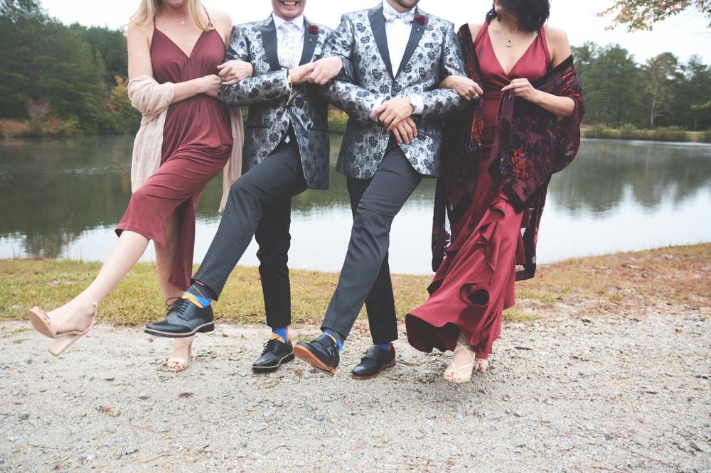 Atlanta Same Sex Wedding Photographer - Six Hearts Photography0016