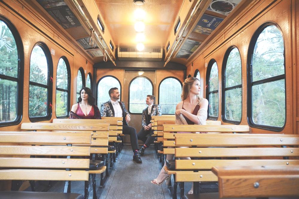Atlanta Same Sex Wedding Photographer - Six Hearts Photography0022