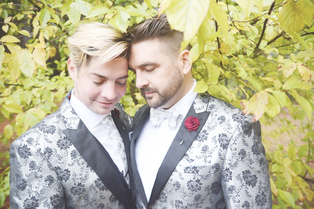 Atlanta Same Sex Wedding Photographer - Six Hearts Photography0027